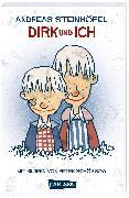 Cover-Bild zu Steinhöfel, Andreas: Dirk und ich