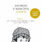 Cover-Bild zu Steinhöfel, Andreas: Anders - Das Hörspiel (Audio Download)