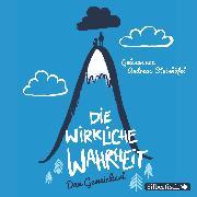 Cover-Bild zu Gemeinhart, Dan: Die wirkliche Wahrheit (Audio Download)