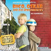 Cover-Bild zu Steinhöfel, Andreas: Rico, Oskar und das Herzgebreche - Das Filmhörspiel (Audio Download)