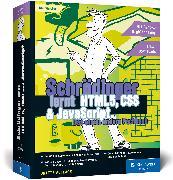 Cover-Bild zu Schrödinger lernt HTML5, CSS und JavaScript von Günster, Kai