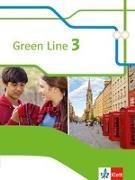 Cover-Bild zu Green Line 3. Schülerbuch. Bundesausgabe ab 2014