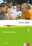Cover-Bild zu Green Line 1. Vokabeltraining aktiv. Arbeitsheft