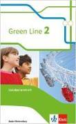 Cover-Bild zu Green Line 2. Vokabellernheft. Ausgabe Baden-Württemberg ab 2016