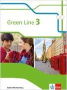 Cover-Bild zu Green Line. Schülerbuch (fester Einband). Klasse 7. Ausgabe Baden-Württemberg ab 2016