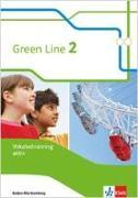 Cover-Bild zu Green Line 2. Vokabeltraining aktiv, Arbeitsheft. Ausgabe Baden-Württemberg ab 2016