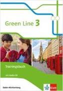 Cover-Bild zu Green Line 3. Trainingsbuch mit Audio-CD. Ausgabe Baden-Württemberg ab 2016