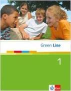 Cover-Bild zu Green Line 1. Schülerbuch (fester Einband)