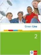 Cover-Bild zu Green Line 2. Schülerbuch (fester Einband)