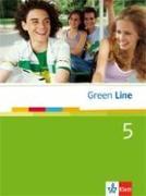 Cover-Bild zu Green Line 5. Schülerbuch von Horner, Marion