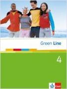 Cover-Bild zu Green Line 4. Schülerbuch (Fester Einband)