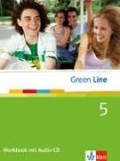 Cover-Bild zu Green Line 5. Workbook mit Audio CD