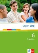 Cover-Bild zu Green Line 6 Transition. Schülerbuch von Horner, Marion