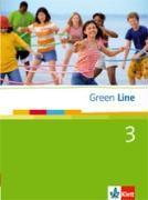 Cover-Bild zu Green Line 3. Schülerbuch. (Flexibler Einband)