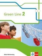 Cover-Bild zu Green Line 2.Schülerbuch. Baden-Württemberg ab 2016