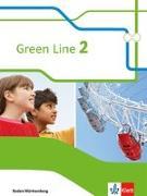 Cover-Bild zu Green Line 2. Schülerbuch. Baden-Württemberg ab 2016