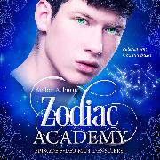 Cover-Bild zu Auburn, Amber: Zodiac Academy, Episode 5 - Der Mut des Stiers (Audio Download)