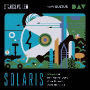 Cover-Bild zu Lem, Stanislaw: Solaris (Audio Download)