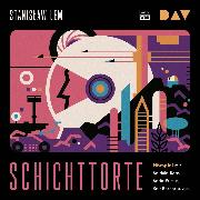 Cover-Bild zu Lem, Stanislaw: Schichttorte (Audio Download)