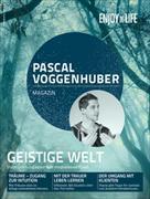 Cover-Bild zu Voggenhuber, Pascal: Geistige Welt - Heft No. 4