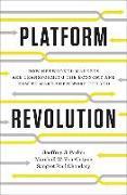Cover-Bild zu Platform Revolution von Parker, Geoffrey G.