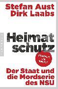 Cover-Bild zu Aust, Stefan: Heimatschutz (eBook)