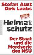 Cover-Bild zu Aust, Stefan: Heimatschutz