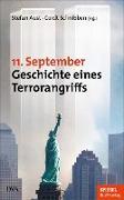 Cover-Bild zu Aust, Stefan (Hrsg.): 11. September (eBook)