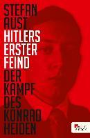 Cover-Bild zu Aust, Stefan: Hitlers erster Feind (eBook)