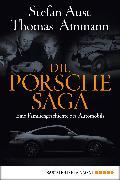 Cover-Bild zu Ammann, Thomas: Die Porsche-Saga (eBook)