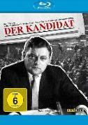Cover-Bild zu Aust, Stefan: Der Kandidat