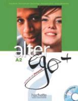 Cover-Bild zu ALTER EGO + A2 von Berthet, Annie