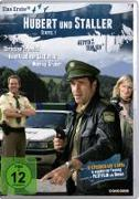 Cover-Bild zu Hubert & Staller - 1. Staffel von Christian Tramitz (Schausp.)