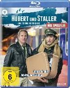 Cover-Bild zu Hubert und Staller - Eine schöne Bescherung - Der Spielfilm von Sorger, Sebastian (Prod.)