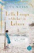 Cover-Bild zu Lotte Lenya und das Lied des Lebens von Neiss, Eva