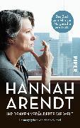 Cover-Bild zu Hannah Arendt (eBook) von Arendt, Hannah