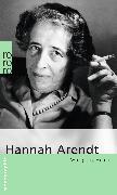 Cover-Bild zu Hannah Arendt von Heuer, Wolfgang