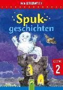 Cover-Bild zu Spukgeschichten (eBook) von Clausen, Marion
