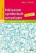 Cover-Bild zu Inklusion spielerisch umsetzen (eBook) von Clausen, Marion