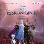 Cover-Bild zu Die Eiskönigin 2 von Albrecht, Anke (Übers.)