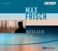 Cover-Bild zu Stiller von Frisch, Max