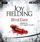 Cover-Bild zu Blind Date von Fielding, Joy