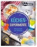 Cover-Bild zu Arnold, Nick: PhänoMINT Küchen-Experimente