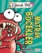 Cover-Bild zu Arnold, Nick: Matrak Böcekler