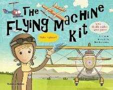 Cover-Bild zu Arnold, Nick: The Flying Machine Kit