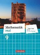 Cover-Bild zu Mathematik real, Differenzierende Ausgabe Nordrhein-Westfalen, 9. Schuljahr, Schülerbuch von Cornetz, Elke