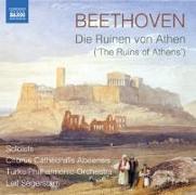 Cover-Bild zu Die Ruinen von Athen von Beethoven, Ludwig van (Komponist)