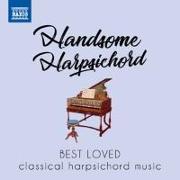 Cover-Bild zu Handsome Harpsichord
