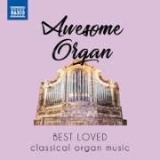 Cover-Bild zu Awesome Organ