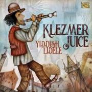 Cover-Bild zu Yiddish Lidele von Klezmer, Juice (Solist)